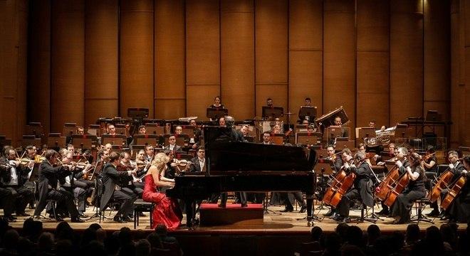 Orquestra Sinfônica Municipal teve apresentações canceladas até o fim do ano