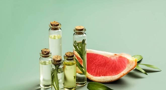 Os aromas do perfume podem indicar se ele é falso ou não
