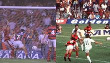 Fla-Flus históricos já decidiram o Campeonato Carioca; relembre