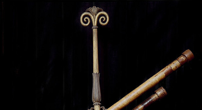 Os únicos telescópios de Galileu que temos: dois instrumentos icônicos utilizados por um dos cientistas mais brilhantes da história