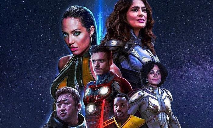 Mais um filme da quarta fase da MCU da Marvel adiado. Com previsão de estreia para novembro de 2020, o longa atrasou um ano e chegará no mesmo mês em 2021