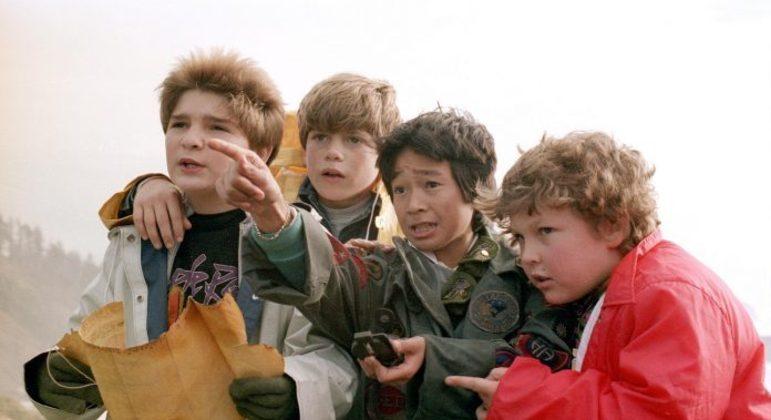 Sem continuação, o jeito é rever esses carinhas no filme original de 1985