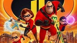 Disney alerta que cenas da animação _Os Incríveis 2_ podem causar convulsões ()