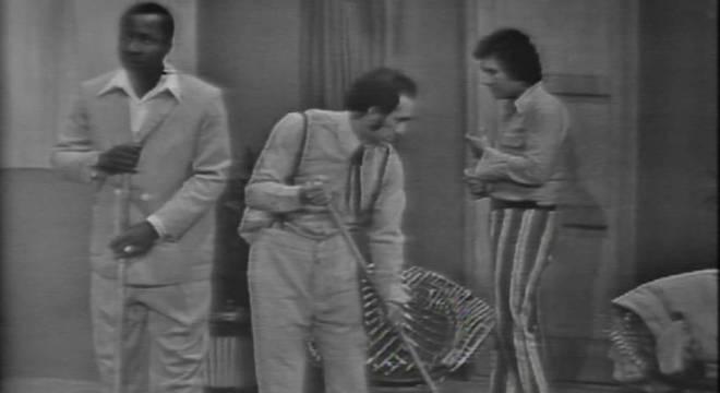 Os insociáveis foi um humorístico de sucesso exibido pela Record TV nos anos 70