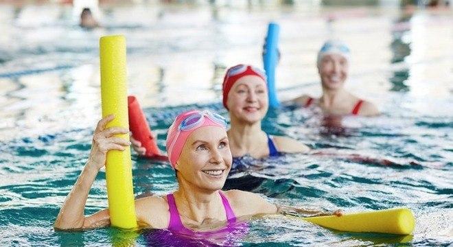 Os melhores exercícios físicos de acordo com a idade de cada mulher