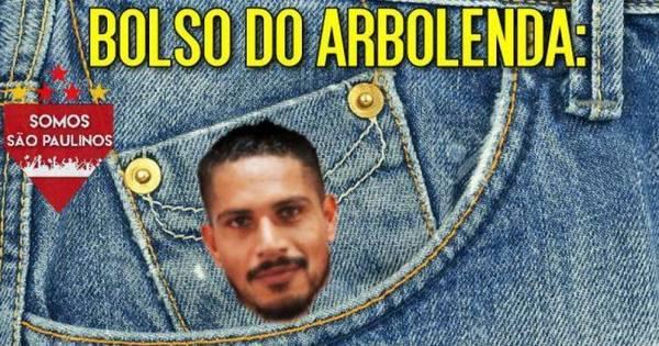 Torcida do São Paulo não perdoa o Flamengo na web; veja ...