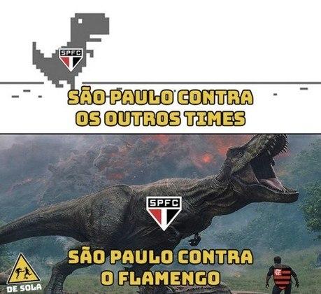 Os melhores memes do título do Brasileirão 2020 pelo Flamengo