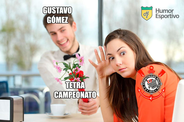 Os melhores memes do título do Campeonato Paulista de 2020 do Palmeiras