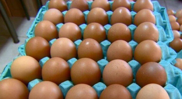 Os ovos possuem nutrientes que ajudam muito nossa saúde, como o ácido fólico, a proteína, o manganês e o potássio. Só é importante ter um controle na quantidade ingerida pois eles têm um elevado teor de gorduras saturadas.