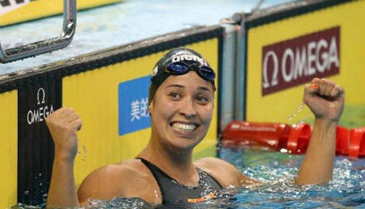 Os recordes olímpicos dos 50m e 100m pertencem à holandesa Ranomi Kromowidjojo. A nadadora europeia quebrou as duas marcas nos Jogos disputados em Londres, na Grã-Bretanha, em 2012.