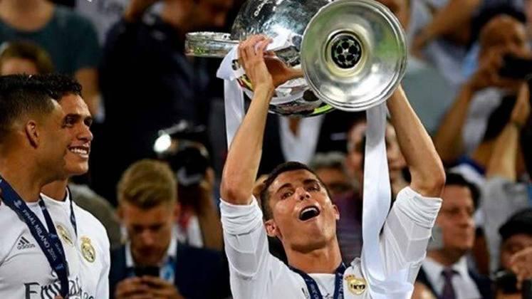 Os rivais de Madrid disputaram outra final de Champions League, que também terminou com vitória do Real. Na temporada 2015/2016, os merengues conquistaram a competição nos pênaltis após vencer o Atlético por 5 a 3 com empate em 1 a 1 no tempo normal.
