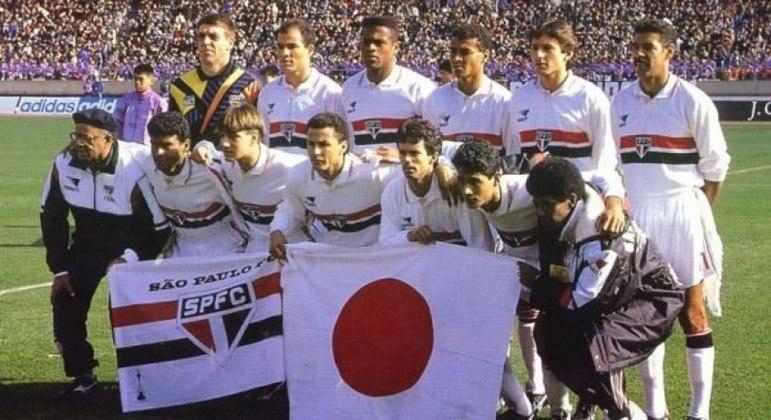 Os títulos conquistados foram muitos – e com atuações memoráveis do goleiro, como na decisão da Libertadores em 1992, na disputa de pênaltis, quando defendeu a última penalidade da partida, de Gamboa.