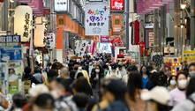 Osaka pede ao governo japonês estado de emergência por covid-19