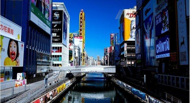Governo central do Japão prorrogou Estado de emergência até 31 de maio