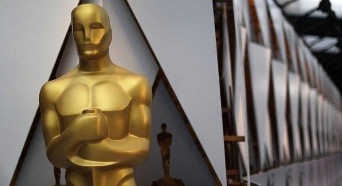 Cerimônia do Oscar acontece neste domingo (25) em três sedes diferentes