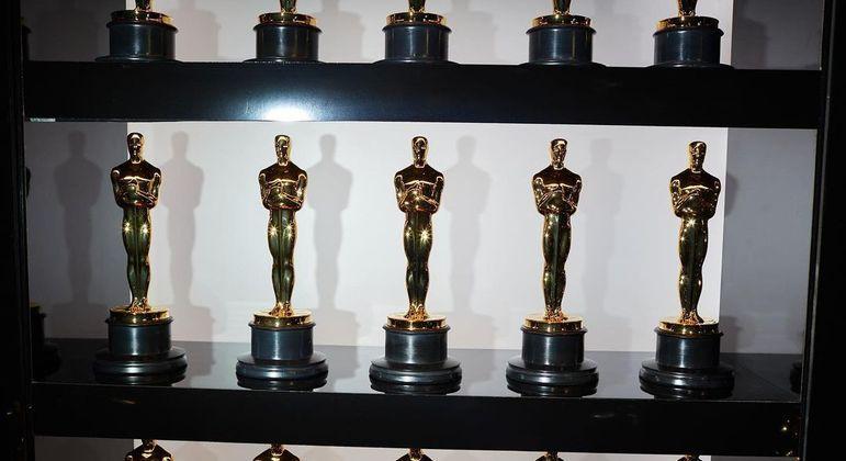 A entrega das estatuetas mais cobiçadas do cinema acontece no domingo (25)