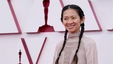 China censura vitória histórica de diretora Chloé Zhao no Oscar 2021