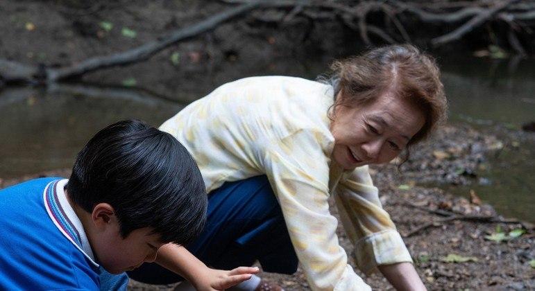Youn Yuh-jung, de 'Minari', ganhou Oscar 2021 de melhor atriz coadjuvante