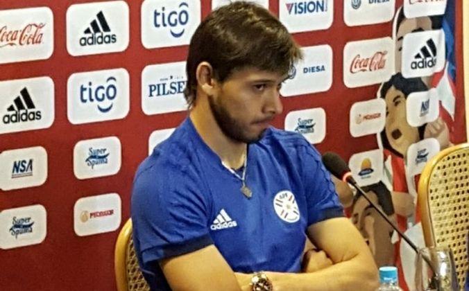 Óscar Romero (29 anos) - Meia - Sem time desde agosto de 2021 - Último clube: San Lorenzo - Valor de mercado: 4 milhões de euros (R$ 24,8 milhões)