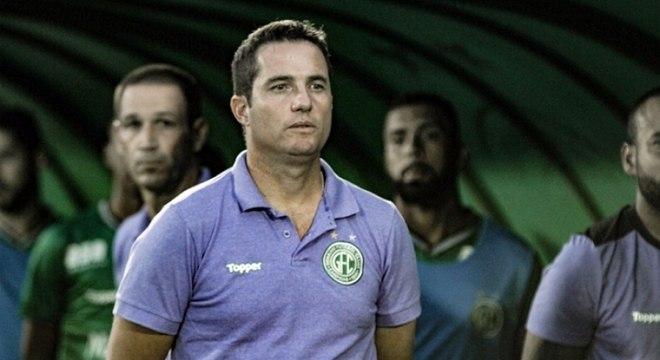 Osmar Loss deu início na sua trajetória como técnico no Corinthians, em 2018. Sem sucesso no Parque São Jorge, ele comandou o Guarani no Campeonato Paulista desta ano, porém, acabou demitido após derrota no clássico diante da Ponte Preta.