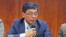 Osnei Okumoto, secretário de Saúde do DF, é exonerado