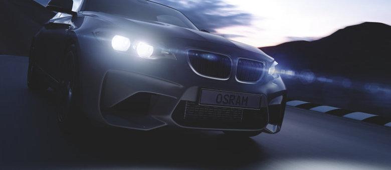 LED é opção segura para substituição das luzes do carro com maior durabilidade e eficiência