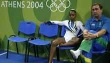 Rebeca ganha 1ª medalha olímpica da ginástica feminina do Brasil