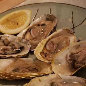 Aprendizado de 2020: receber e  abrir ostras em casa