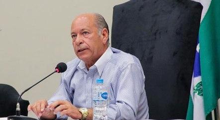 Osvaldo Alves foi preso em 18 de dezembro