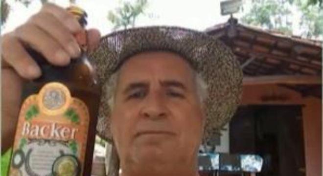 Cervejas da Backer podem estar contaminadas desde o início de 2019