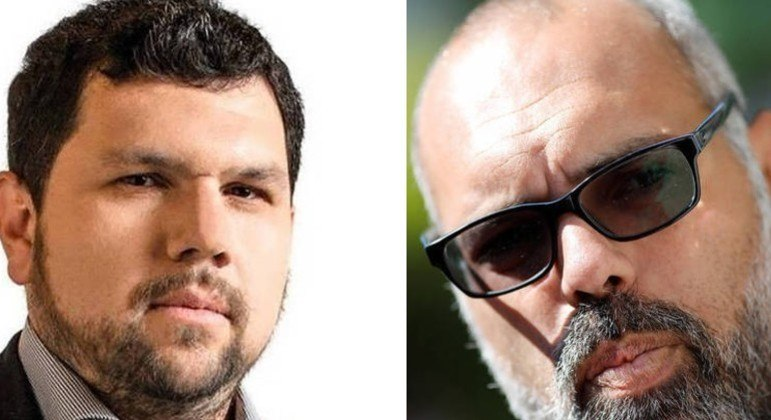 Oswaldo Eustáquio também afirmou ter feito parte do governo de transição de Jair Bolsonaro