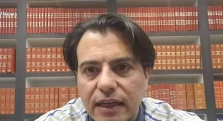 Otávio Fakhoury será ouvido nesta quinta-feira pela Comissão