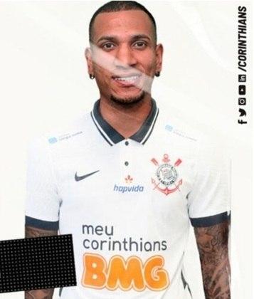 Otero - 6,0 - Entrou no lugar de Cantillo aos 15 do segundo tempo e fez sua estreia com a camisa do Corinthians. Pelo lado esquerdo, mostrou que será muito útil no esquema de Tiago Nunes.