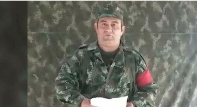 Ex-guerrilheiro, Otoniel é um dos maiores traficantes da Colômbia