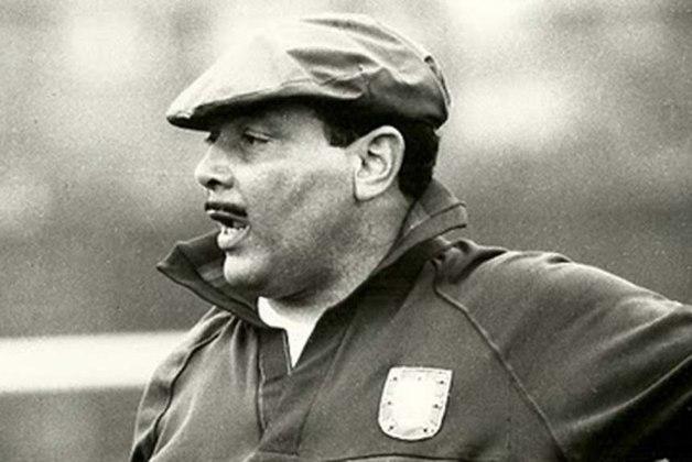 Otto Glória – O português Otto Glória (1917 – 1986) treinou alguns clubes brasileiros, como Portuguesa, Vasco, Grêmio e Santos