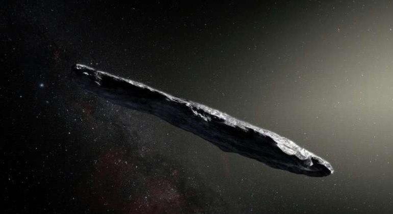 Projeto Galileo vai buscar por tecnologia extraterrestre no espaço