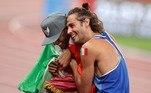 Itália - Valor pago pela medalha de ouro: 212,4 mil dólares (aproximadamente R$ 1,11 milhões) - Valor pago pela medalha de prata: 106,2 mil dólares (aproximadamente R$ 558 mil) - Valor pago pela medalha de bronze: 70,8 mil dólares (aproximadamente R$ 372 mil)