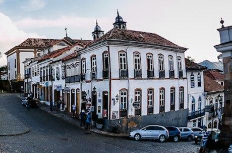 Abusos sexuais aconteciam em Ouro Preto (MG)