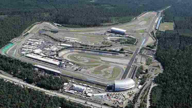 Outro alvo de críticas foi a reforma do circuito de Hockenheim, que perdeu boa parte das características originais ao ganhar os traços de Tilke