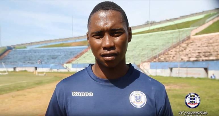 Outro artilheiro da Copinha de 2015 foi Santiago, que estava no São Caetano. Após o torneio, atuou por diversas equipes, como Mauaense, São Bernardo e Ferroviária.