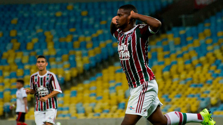 Outro atacante, Patrick Carvalho está emprestado ao Alkhdood, da Arábia, até o final da temporada.