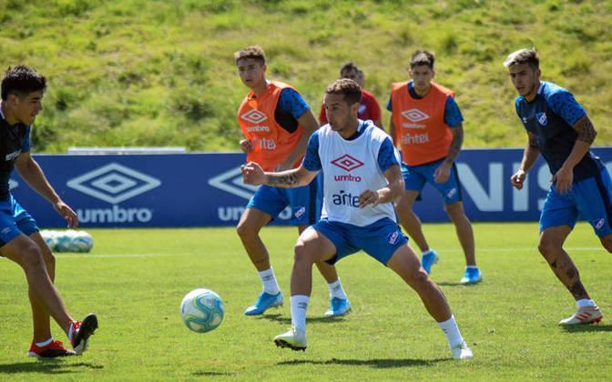 Outro tradicional uruguaio, o Nacional também apareceu na lista dos times que não devem ir longe na Libertadores. Foram dois votos. Também apareceram nesta lista: Inter (6), São Paulo (4), Barcelona-EQU (2), Olimpia (3), Junior Baranquilla (2), Libertad (2), Universidad Católica (2), Boca Juniors (1), Grêmio (1), Racing (1), Palmeiras (1), Guranai (1), Delfin (2), Tigre (1) e Binacional (2).