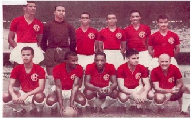 Outros campeões - Além de Flamengo, Vasco, Fluminense e Botafogo, outros quatro clubes já conquistaram o Campeonato Carioca. São eles: America - 5º maior vencedor com sete títulos -, Bangu, dono de duas conquistas, além de São Cristóvão e Paissandu, com um título cada