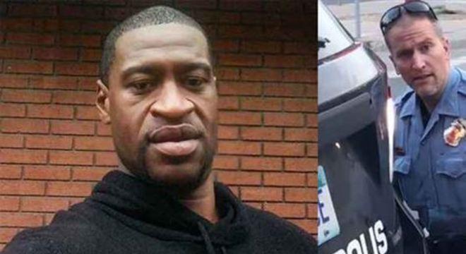 Outros três policiais são suspeitos de envolvimento na morte de Floyd
