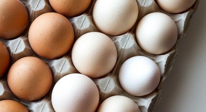 Preço do ovo registrou maior alta, de 11,43%, nos supermercados de janeiro a abril