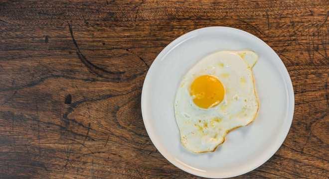Ovo frito- 11 receitas para você se divertir e se deliciar na cozinha