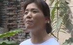 Segundo o tabloide britânico Daily Star, a situação inusitada ocorreu na casa de uma chinesa identificada como Gao, moradora da cidade deSuqian