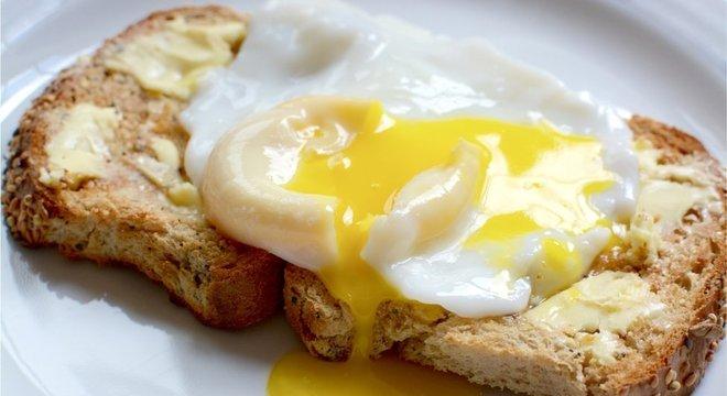 O estudo sobre o café da manhã levou em conta o hábito alimentar matinal de 5,5 mil americanos