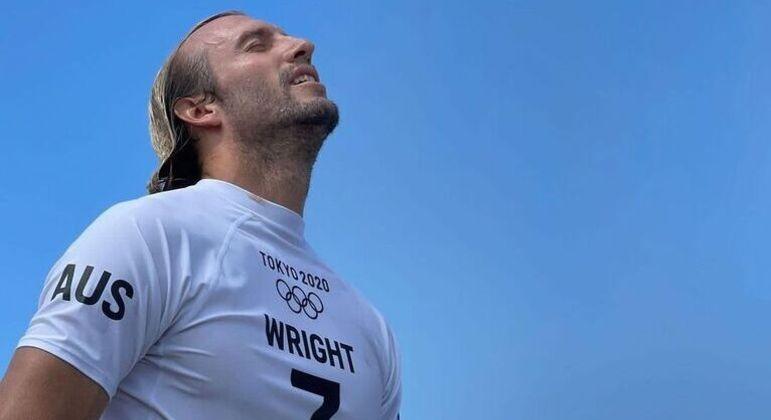 Owen Wright