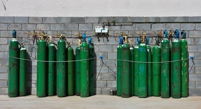 Mini-usina deve ajudar na produção de oxigênio para a cidade
